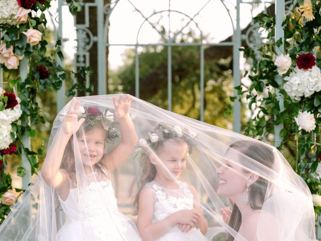 Adam and Jessica's Wedding in Dripping Springs, Texas 2