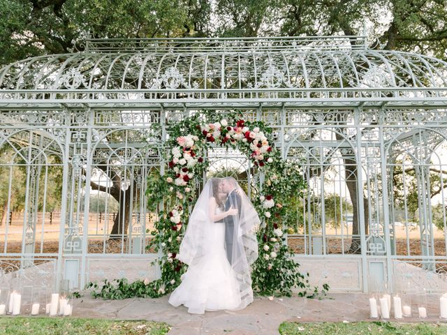 The wedding of Jessica and Adam