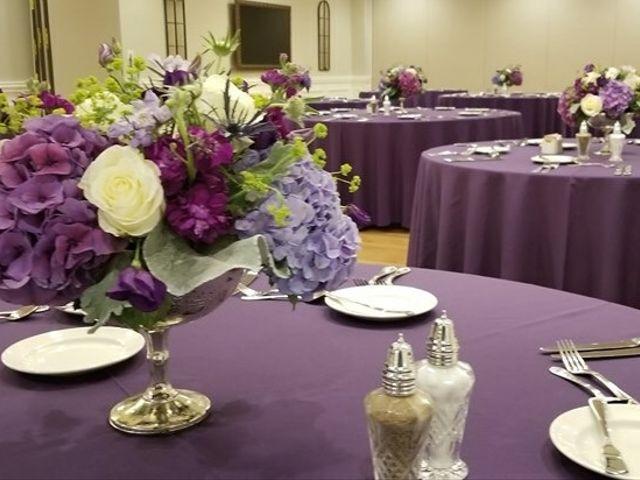 Alexander Spaul and Ashten Spaul's Wedding in Wilmington, Delaware 1