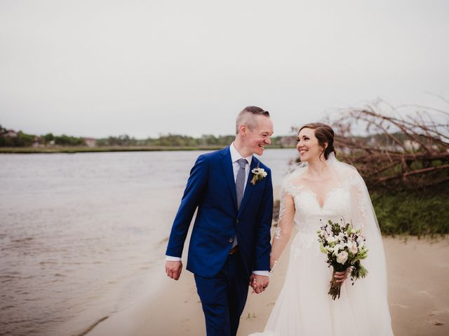 The wedding of Kayleigh and Joe