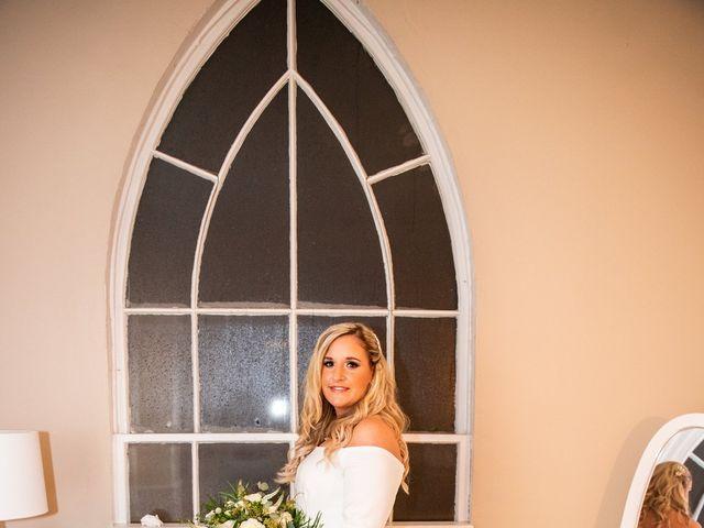 Michael and Teresa's Wedding in Salem, Massachusetts 6