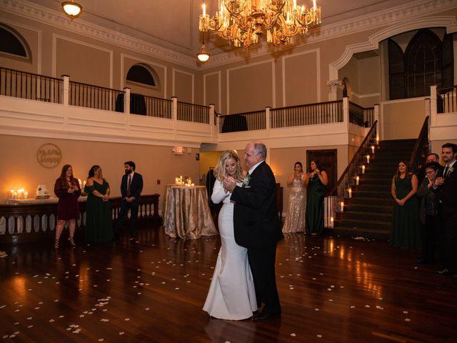Michael and Teresa's Wedding in Salem, Massachusetts 14