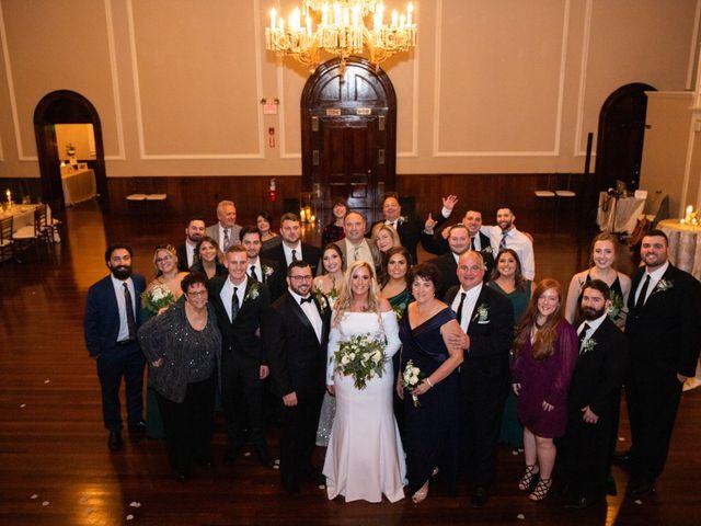 Michael and Teresa's Wedding in Salem, Massachusetts 15