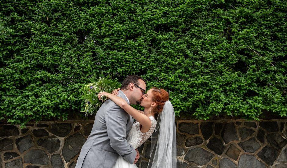 Alexander Spaul and Ashten Spaul's Wedding in Wilmington, Delaware