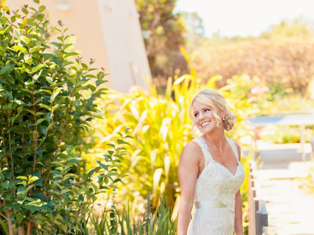Jenn and Aaron's Wedding in Aptos, California 2