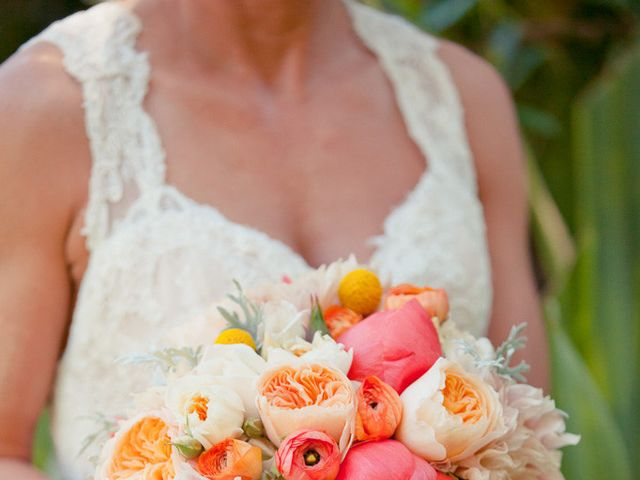Jenn and Aaron's Wedding in Aptos, California 4