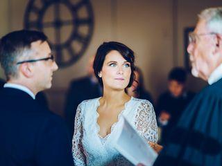 The wedding of Karli and Jason 1