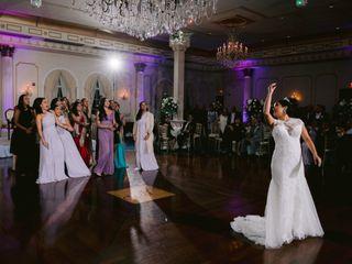 The wedding of Jinny and Ezequiel 3
