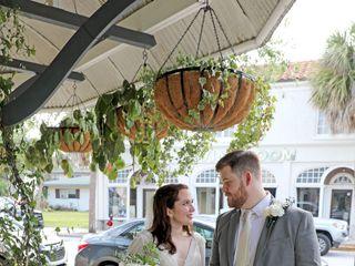 The wedding of Skylar and Jonathan 2