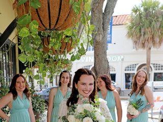The wedding of Skylar and Jonathan 3