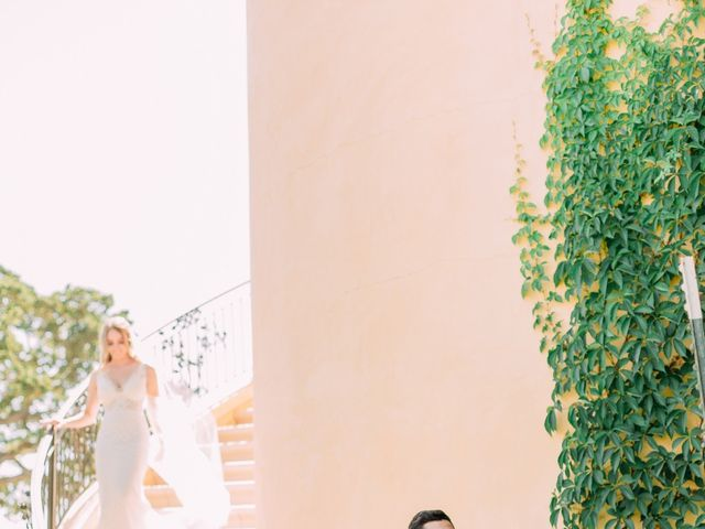 Rodolfo and Emily's Wedding in San Miguel, California 13