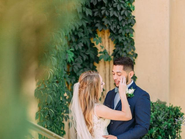 Rodolfo and Emily's Wedding in San Miguel, California 14