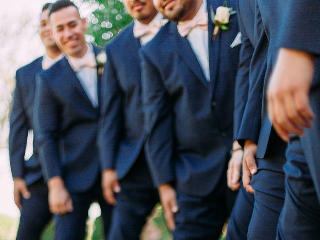 Rodolfo and Emily's Wedding in San Miguel, California 16
