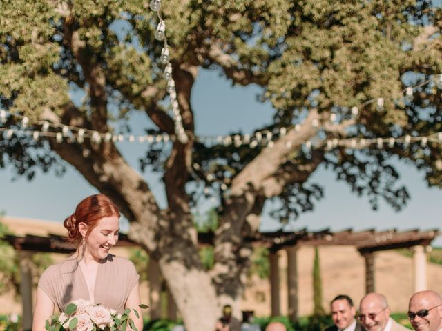 Rodolfo and Emily's Wedding in San Miguel, California 17