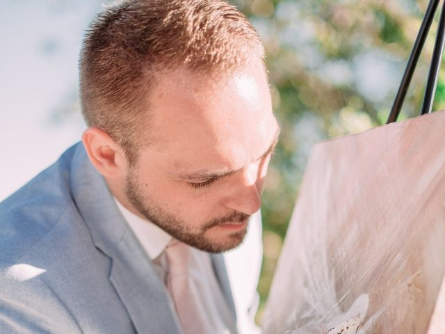 Rodolfo and Emily's Wedding in San Miguel, California 23