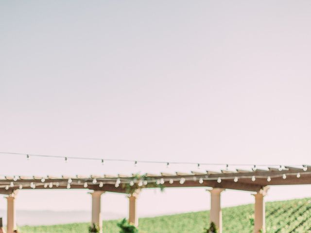 Rodolfo and Emily's Wedding in San Miguel, California 28