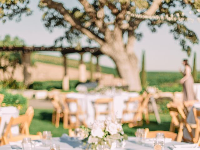 Rodolfo and Emily's Wedding in San Miguel, California 29