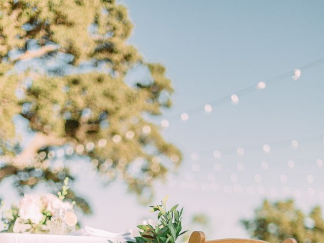 Rodolfo and Emily's Wedding in San Miguel, California 30