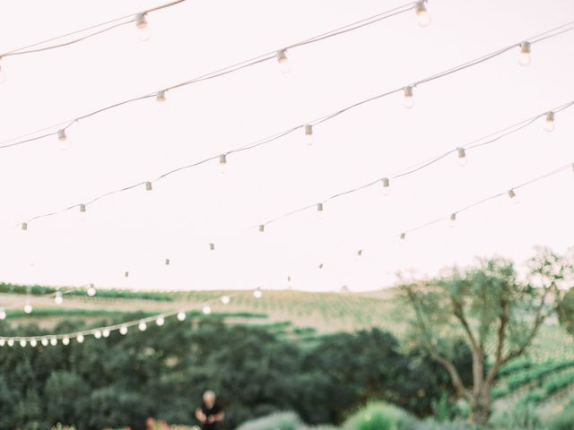 Rodolfo and Emily's Wedding in San Miguel, California 40