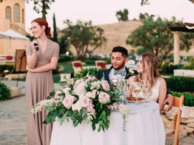 Rodolfo and Emily's Wedding in San Miguel, California 2