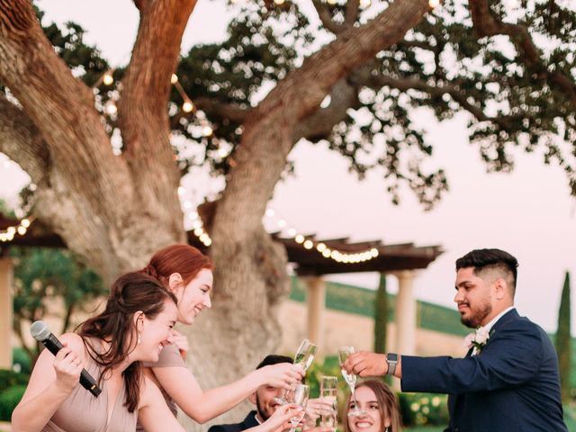 Rodolfo and Emily's Wedding in San Miguel, California 1