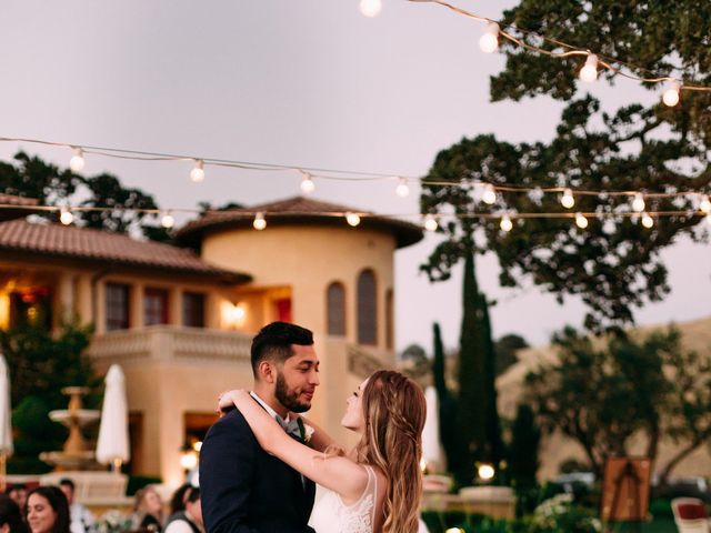 Rodolfo and Emily's Wedding in San Miguel, California 41