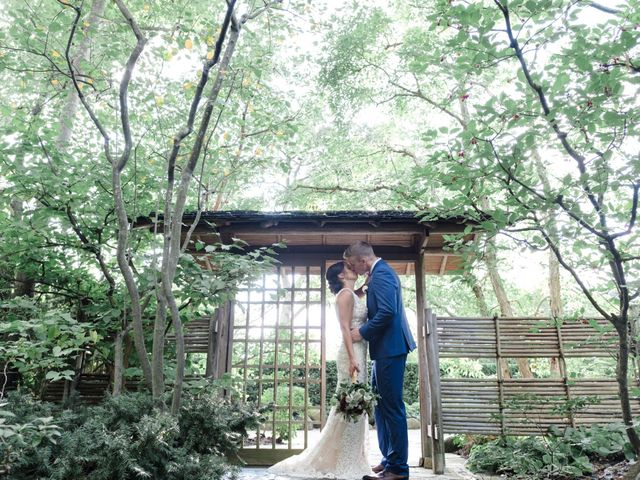 Trevor and Kiley's Wedding in Rockford, Illinois 2