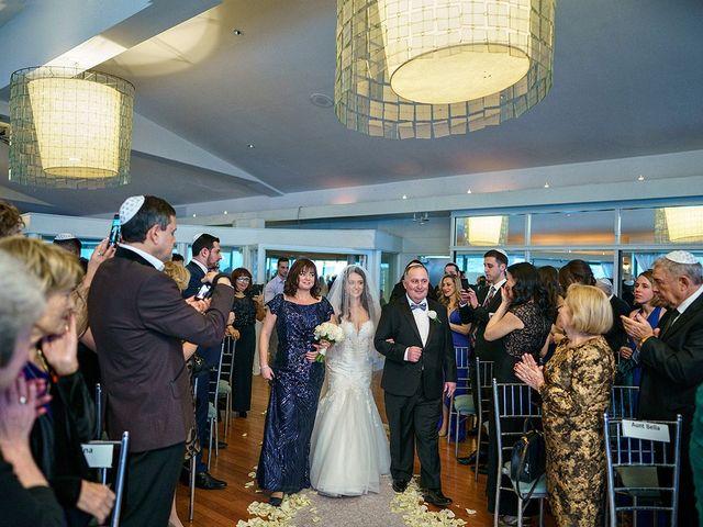 Michael and Julia's Wedding in New York, New York 59