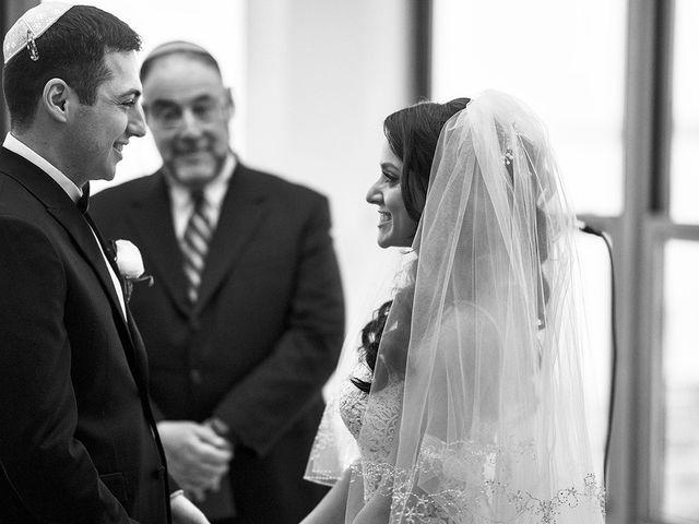 Michael and Julia's Wedding in New York, New York 71