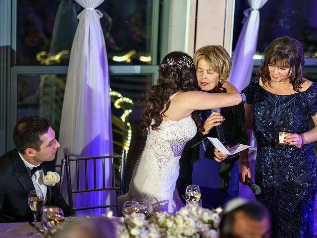 Michael and Julia's Wedding in New York, New York 102