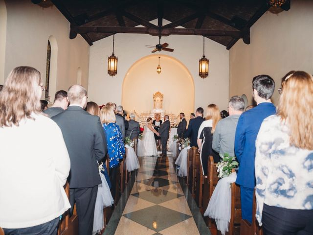 Matthew and Andrea's Wedding in Grand Rapids, Ohio 9