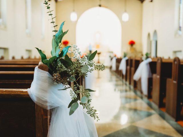 Matthew and Andrea's Wedding in Grand Rapids, Ohio 16