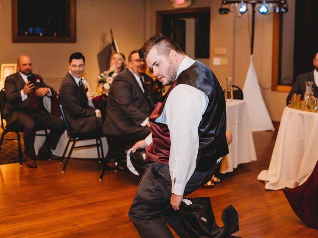 Matthew and Andrea's Wedding in Grand Rapids, Ohio 23