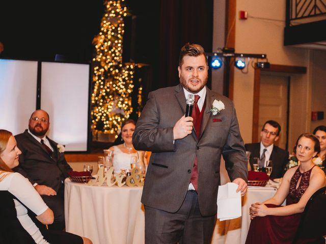 Matthew and Andrea's Wedding in Grand Rapids, Ohio 24
