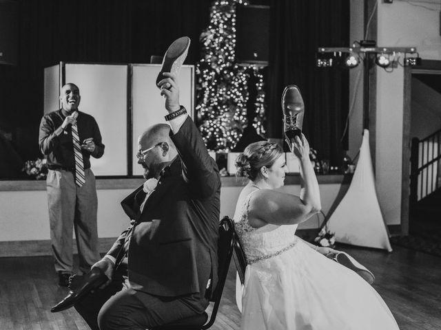 Matthew and Andrea's Wedding in Grand Rapids, Ohio 29