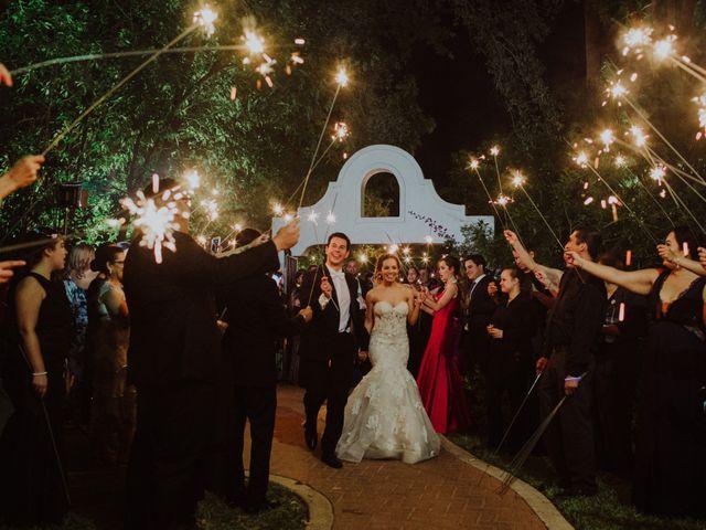 Serafin and Laura's Wedding in McAllen, Texas 4