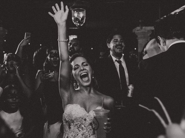 Serafin and Laura's Wedding in McAllen, Texas 5