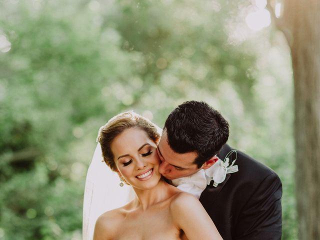 Serafin and Laura's Wedding in McAllen, Texas 8