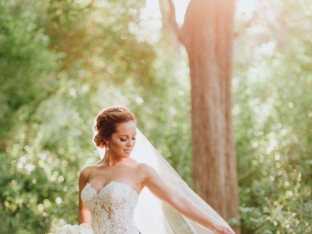 Serafin and Laura's Wedding in McAllen, Texas 10