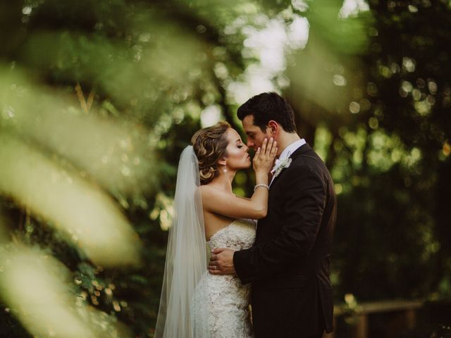 Serafin and Laura's Wedding in McAllen, Texas 1