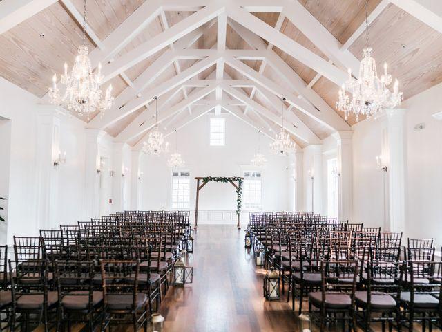 Andy and Karinna's Wedding in Saint Augustine, Florida 3
