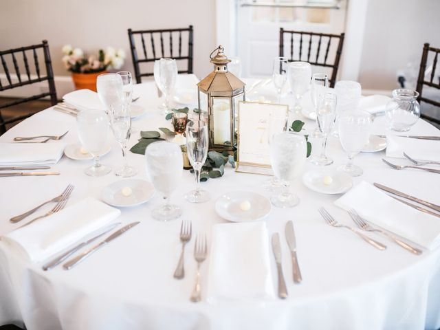 Andy and Karinna's Wedding in Saint Augustine, Florida 1