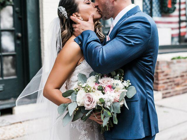 Andy and Karinna's Wedding in Saint Augustine, Florida 34