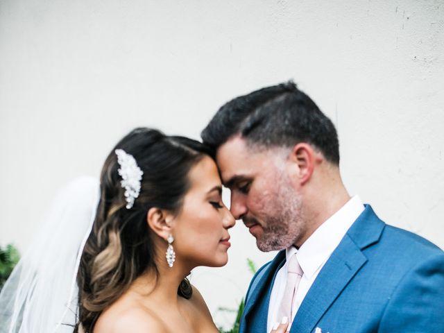 Andy and Karinna's Wedding in Saint Augustine, Florida 37