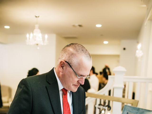 Andy and Karinna's Wedding in Saint Augustine, Florida 42