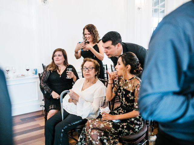 Andy and Karinna's Wedding in Saint Augustine, Florida 44