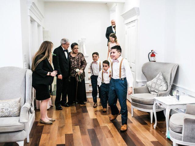 Andy and Karinna's Wedding in Saint Augustine, Florida 45