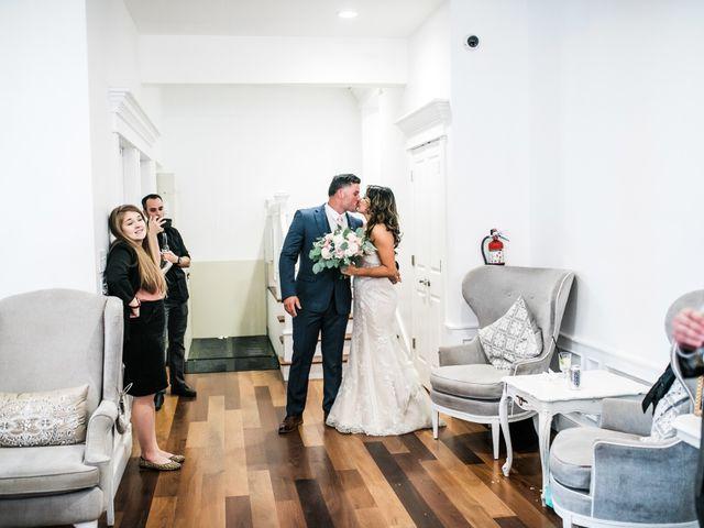 Andy and Karinna's Wedding in Saint Augustine, Florida 51
