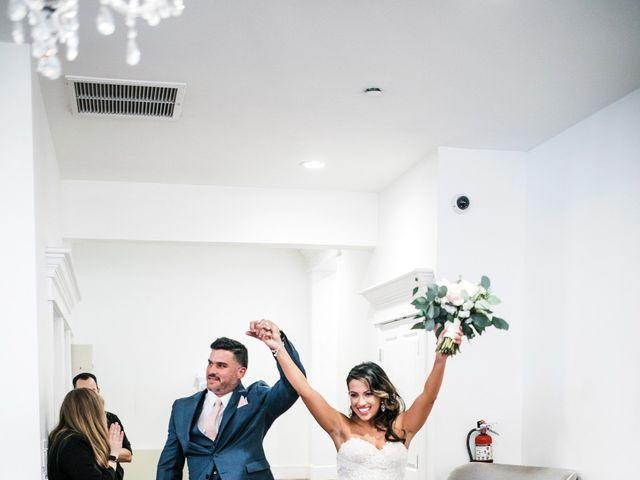Andy and Karinna's Wedding in Saint Augustine, Florida 52