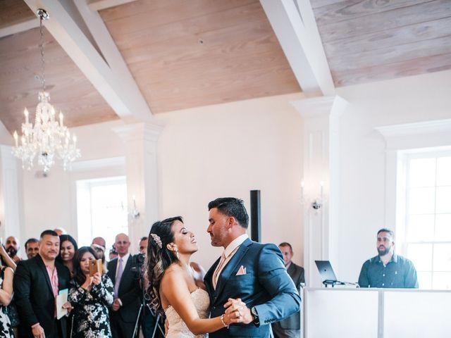 Andy and Karinna's Wedding in Saint Augustine, Florida 53